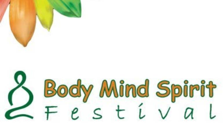 Body Mind Spirit Festival 2012