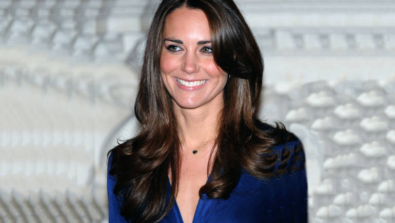 Dieta lui Kate Middleton