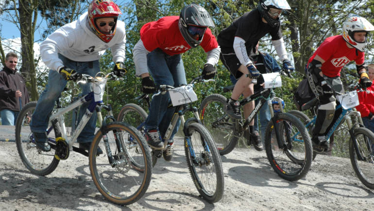 Banat Mountain Bike Maraton 2011