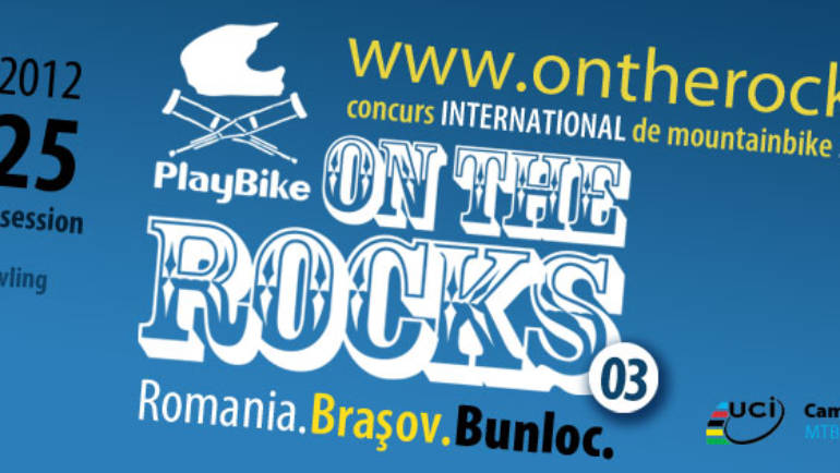 Play Bike – On The Rocks:  24 – 25 august 2012