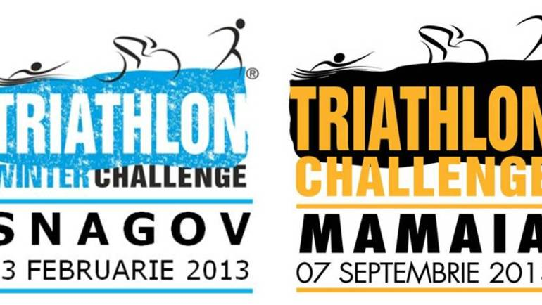 Triathlon Winter Challenge 2013