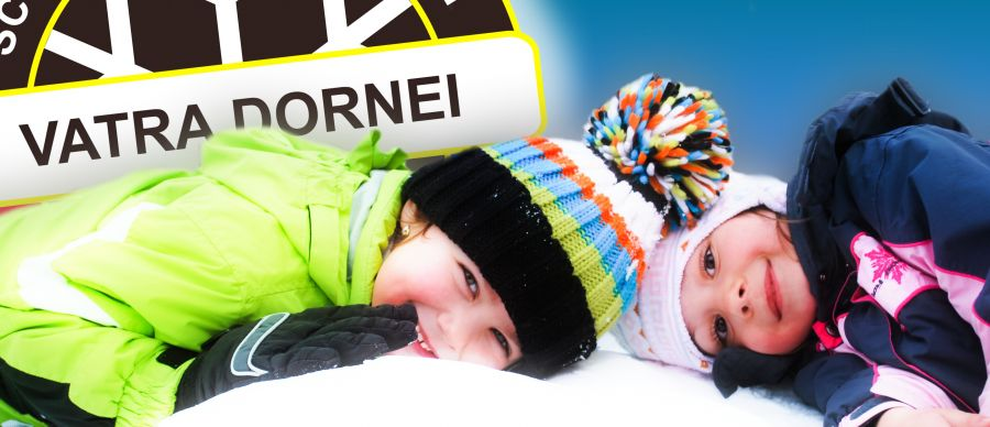 World Snow Day – România, 2012