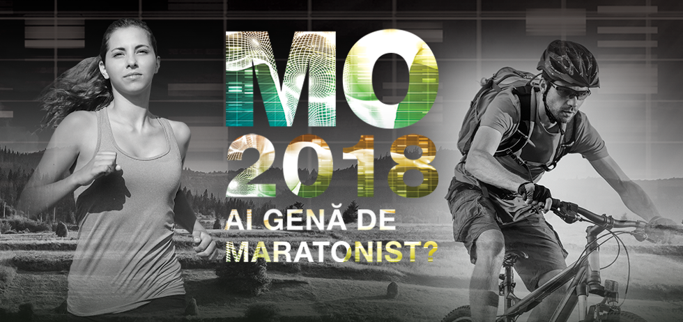 SAVE THE DATE: 25-26 AUGUST, MARATONUL OLTENIEI POWERED BY CEZ ROMANIA